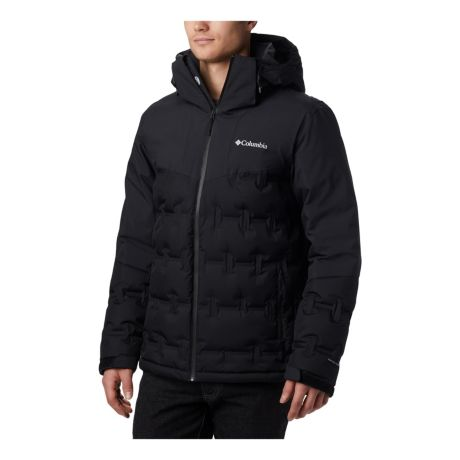 Image result for wildcard down jacket
