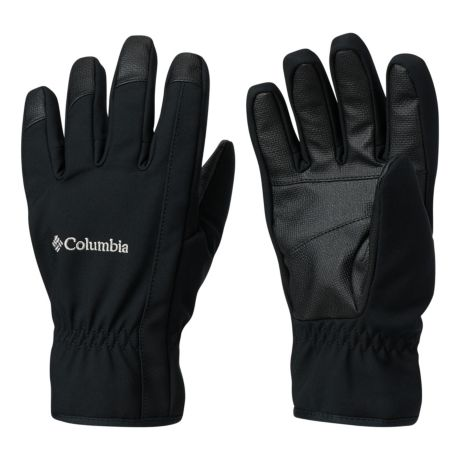 Columbia® Men's Northport Insulated Soft-Shell Gloves