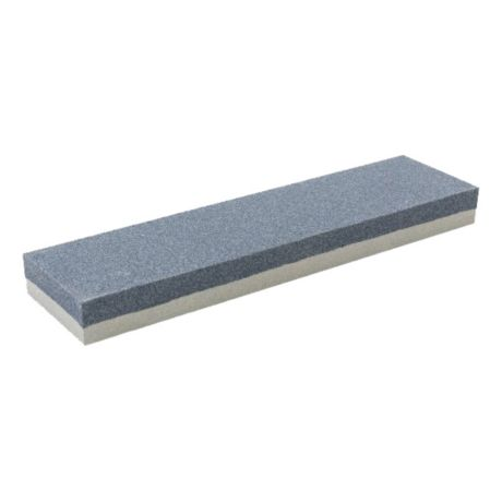 "Smith's™ 8"" Dual Grit Combination Sharpening Stone"