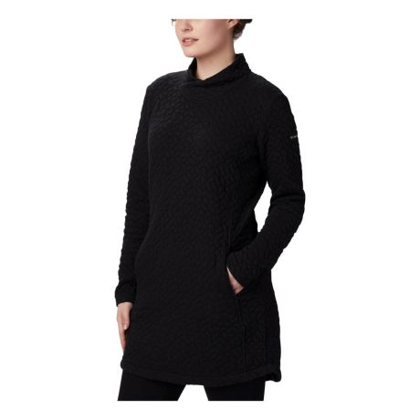 Columbia™ Women's Sunday Summit™ Tunic - Black