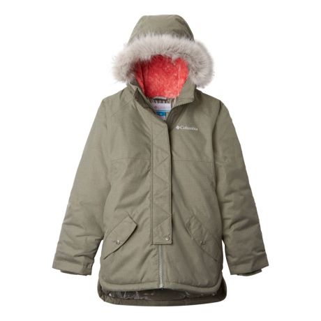 Columbia™ Girls' Carson Pass™ Mid Jacket