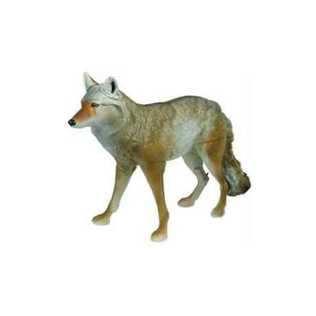 Flambeau Master Series Lone Howler Coyote Decoy