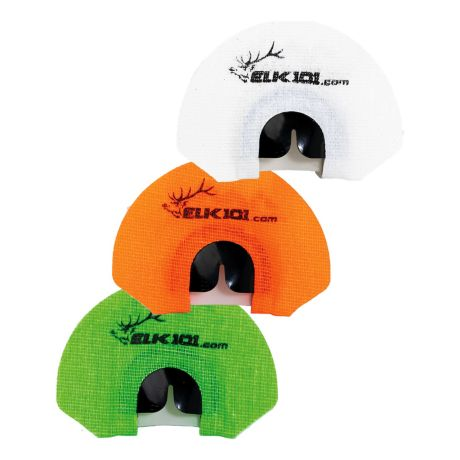 Rocky Mountain 3-Pack Elk101 Diaphragm Elk Calls