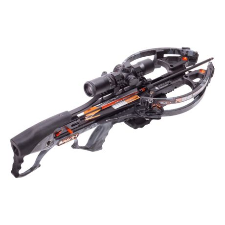 Ravin™ R26 Crossbow Package