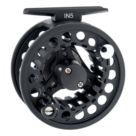 White River™ Fly Shop Intruder Fly Reel