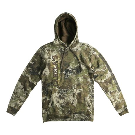 Cabela's Mens' Opening Day Hoodie IV - Strata