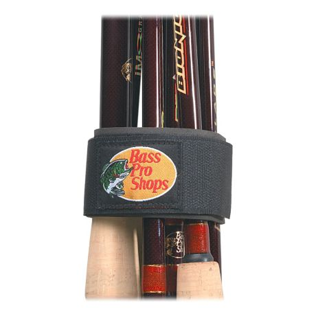 Bass Pro Shops® Rod Wraps