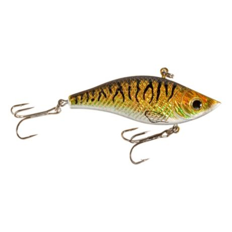 Bass Pro Shops® Tourney Special Rattle Bait - Golden Tiger