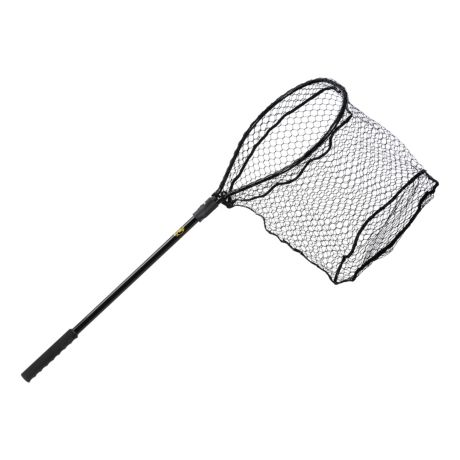 "Bass Pro Shops® XPS® Conservation Landing Net - 30"" handle"