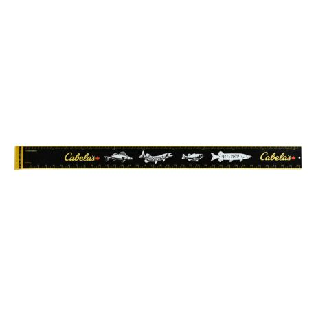 Cabela's Canada Fish Measuring Board - 36""
