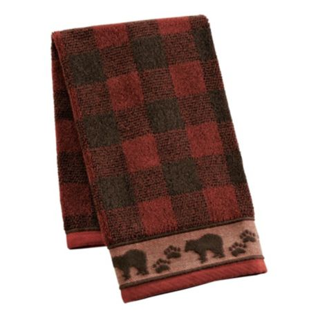 Saturday Knight Ltd. Hand Towels - Sundance