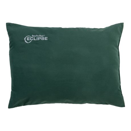 Bass Pro Shops® Eclipse™ Deluxe Camp Pillow - Hunter Green