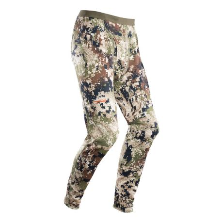 Sitka® Men's Core Heavyweight Bottom - OptiFade™ Subalpine