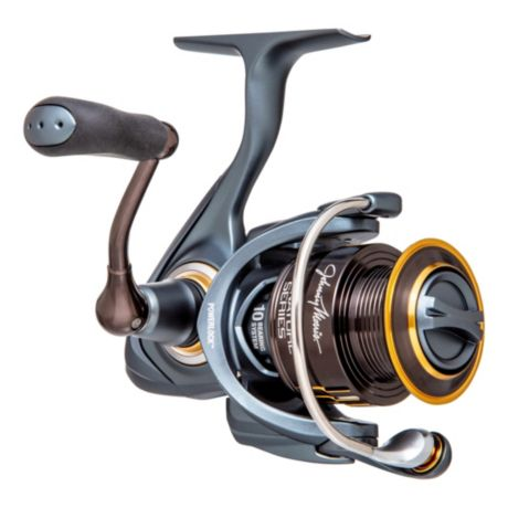 Bass Pro Shops® Johnny Morris® Signature Series Spinning Reel