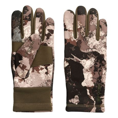 "Hot Shot Men's ""Guardian"" Stretch Fleece Touch Glove"