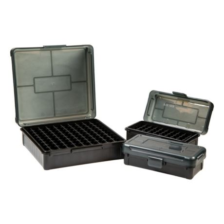 Frankford® Hinge Ammo Boxes