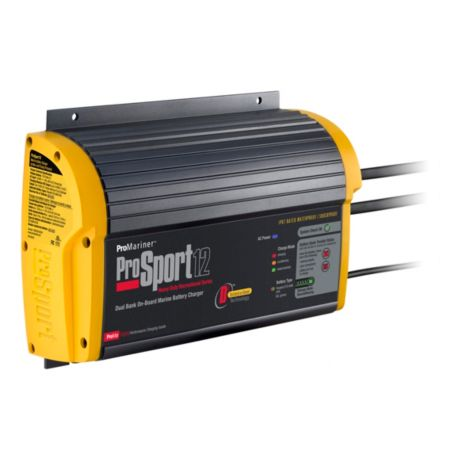 ProMariner ProSport Charger 12 Amp
