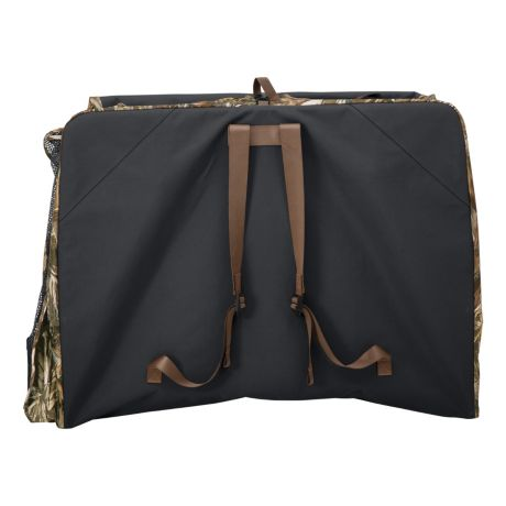 Cabela's Northern Flight® Renegade Series Quick Setup Layout Blind - Built-In Backpack Straps