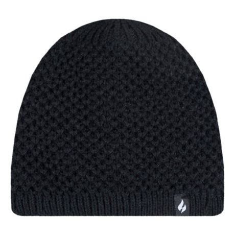 Heat Holders® Women's Nora Hat - Black