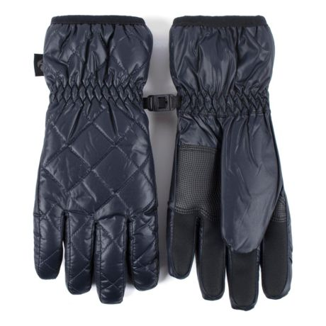 Heat Holders® Women's Quilted Touch Screen Gloves