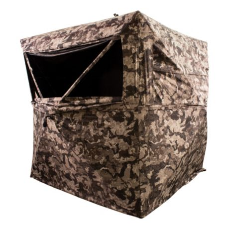 HME™ 3-Person Ground Blind