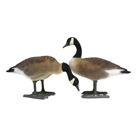 bf2a5b113a Bigfoot B2™ Fully Flocked Body Decoys – Variety 6-Pack | Cabela's Canada