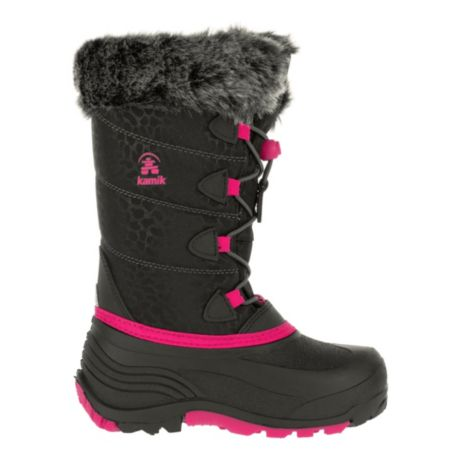 Kamik® Youth Snowgypsy 3 Winter Boot