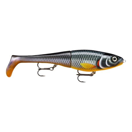 X-Rap® Peto Swimbait - Halloween