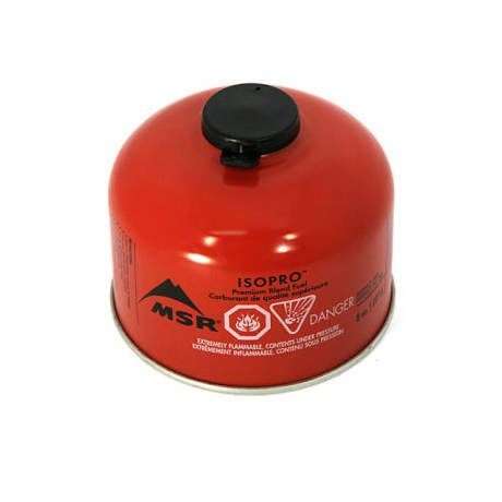 MSR IsoPro™ 8oz Fuel Canister