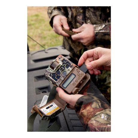 Browning® Dark Ops 940HD Trail Camera - In the Field