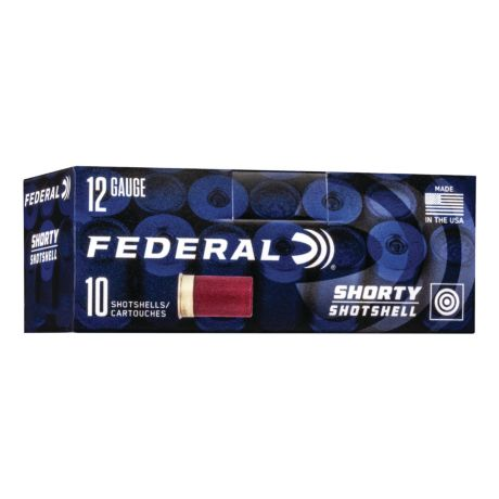 Federal® Shorty Shotshells