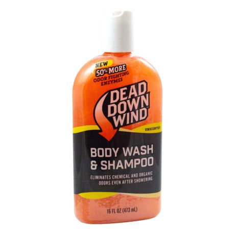Dead Down Wind™ Hair & Body Wash