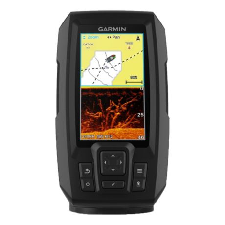 Garmin® STRIKER™ Plus 4CV