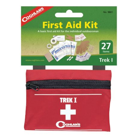 Coghlan's First Aid Kit (Trek I)