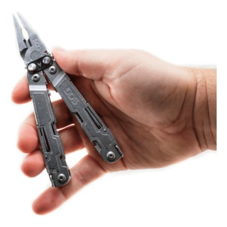 SOG® PowerAccess Multitool - In the Field