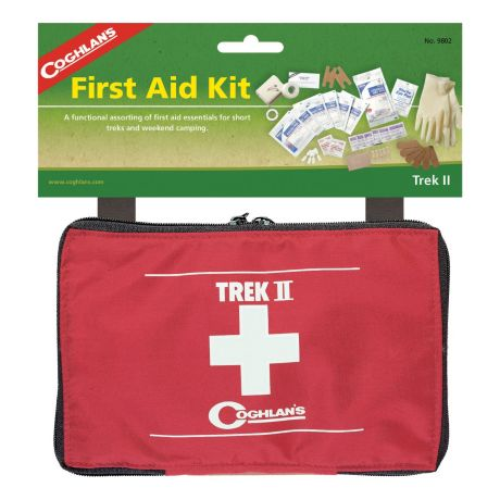 Coghlan's First Aid Kit (Trek II)