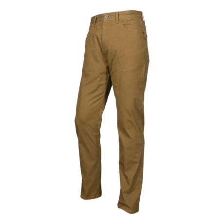RedHead® Men's Carbondale Flat-Front Pants - Umber