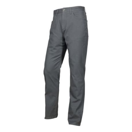 RedHead® Men's Carbondale Flat-Front Pants - Nickel