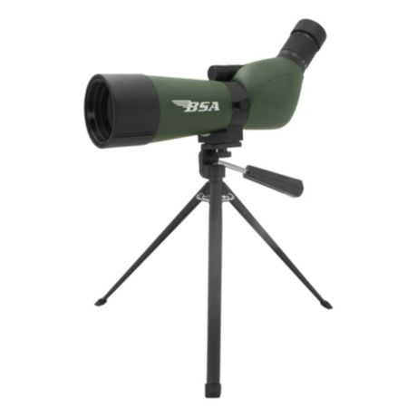 BSA® Spectre 20-60x60mm Spotting Scope