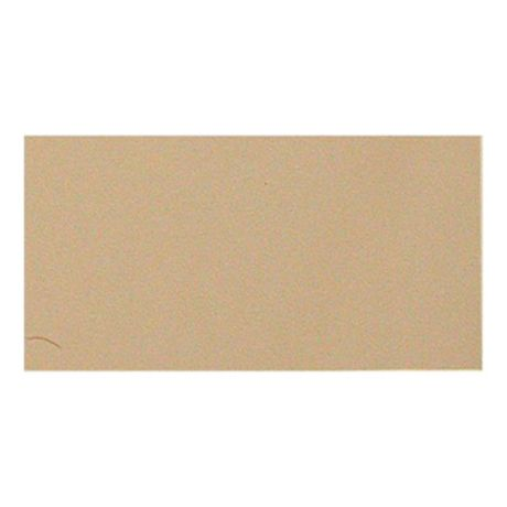 Cabela's Thin Fly Foam - 2 mm - Tan