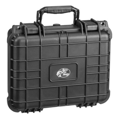 Bass Pro Shops® Watertight Equipment Case