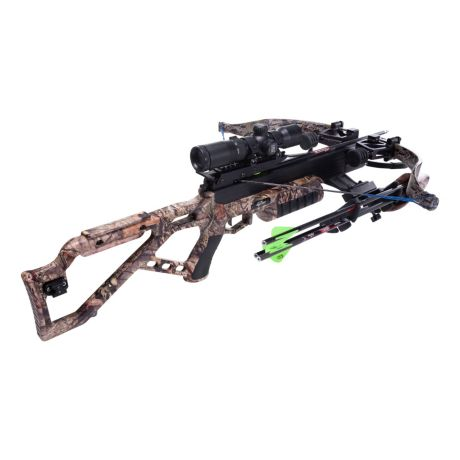 Excalibur 360 TD Backcountry Crossbow Package