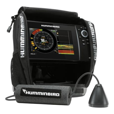 Humminbird® Ice Helix™ 7 CHIRP GPS G3