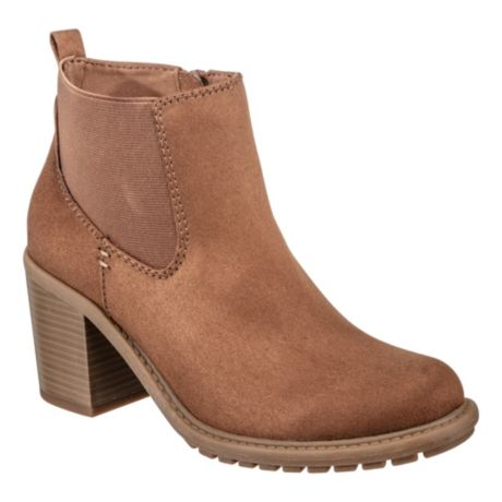 Natural Reflections® Women's Natalie Ankle Boots