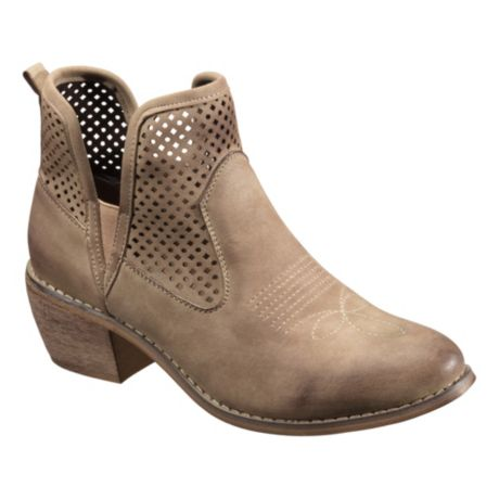 Natural Reflections® Women's Reena Ankle Boots