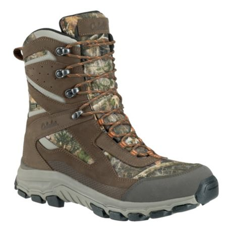 Cabela's Men's Axis 8'' 400-Gram Hunting Boots with GORE-TEX®