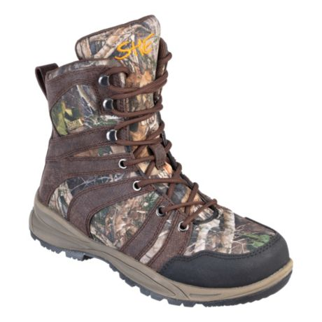 SHE Outdoor Women's Timbertrek BONE-DRY® Hunting Boots