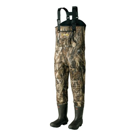 Cabela's Men's Classic 3.5mm Chest Hunting Waders – Regular