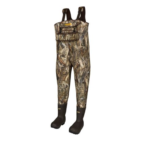 Cabela's® Men's Big Man Hunting Chest Waders