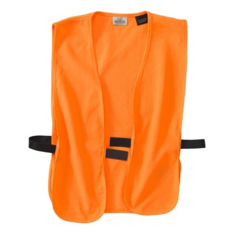 RedHead® Youth Polyester Safety Vest